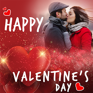 Valentine's Day Photo Frame for PC-Windows 7,8,10 and Mac