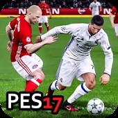 Guide for Pro Evolution Soccer PES 17 PRO 2017