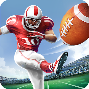 Football Field Kick For PC