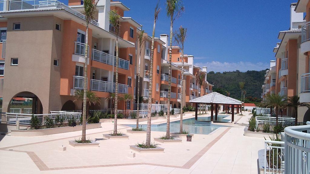 Cobertura 2 Dorm, Ingleses, Florianópolis (CO0195) - Foto 18