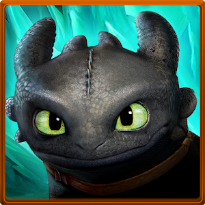 Dragons: Rise of Berk For PC (Windows & MAC)