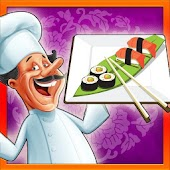 Download Sushi Cooking Chef APK to PC