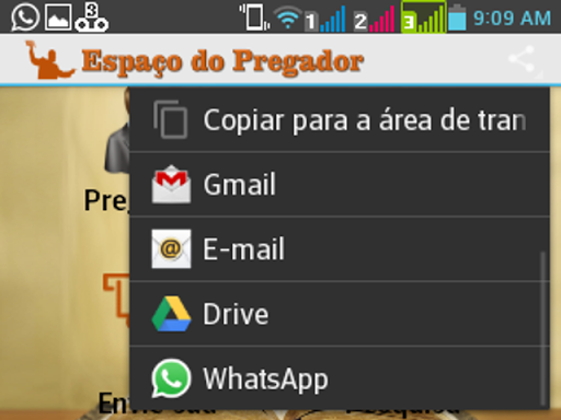 Pregai! - a Bblia do Pregador - Apps on Google Play