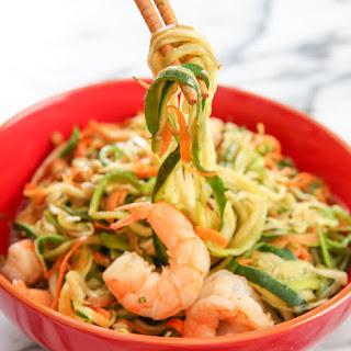 Zucchini Stir Fry Noodles Recipes