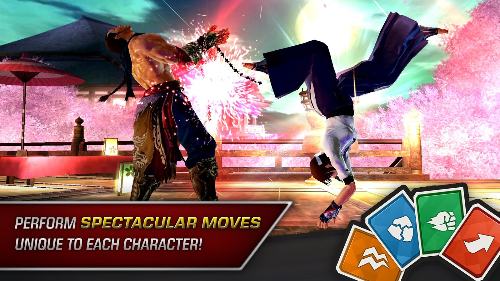 TEKKEN™ Screenshot 8