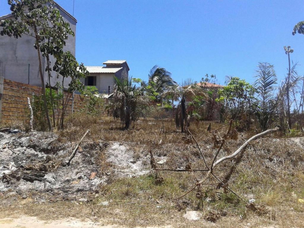 Terreno  residencial à venda, Guarajuba, Camaçari.