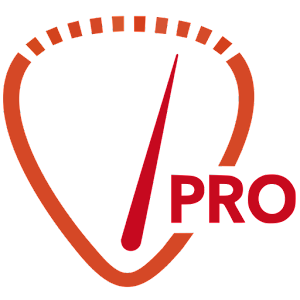 Guitar Tuner Pro - Professional Accuracy For PC / Windows 7/8/10 / Mac – Free Download