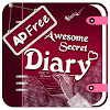 Awesome Secret Diary-Ad