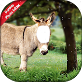 App Donkey Photo Editor apk for kindle fire