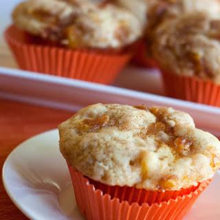 Peach Cobbler Muffins Recipes