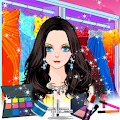 Game Prom Salon Doll Dress up Style apk for kindle fire