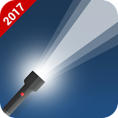 APK App Flashlight - Super Power Brightest for iOS