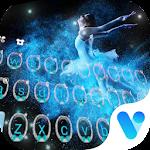 Elegant Gorgeous Ballet Free Emoji Theme Icon