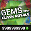 Gems For Clash Royale : Guide