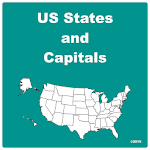 US States and Capitals APK Image
