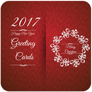 Download 2017 New Year Greetings Cards For PC Windows and Mac