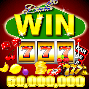 Double Win Jackpot Slots Game APK