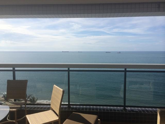 Apartamento para alugar, 66 m² por R$ 300,00/dia - Meireles - Fortaleza/CE