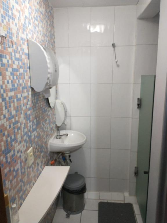 Sala à venda, 60 m² - Icaraí - Niterói/RJ