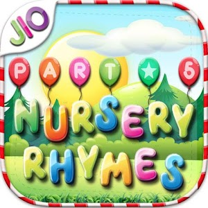 Download Kidoo Nursery Rhymes part 5 For PC Windows and Mac