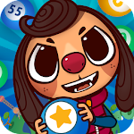 Bingo Adventure™ - Free Bingo Icon