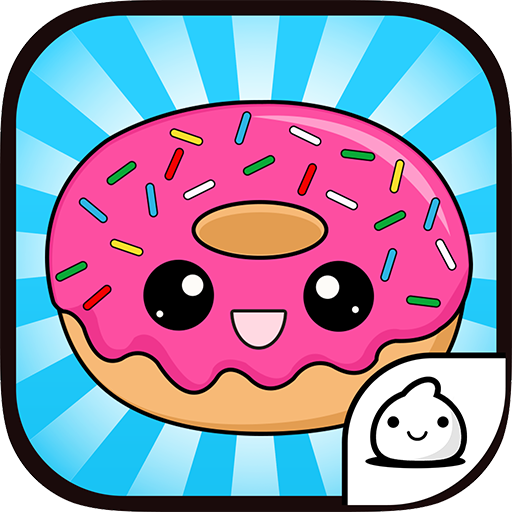 Donut Evolution Clicker (game)