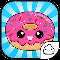 Game Donut Evolution Clicker APK for Kindle