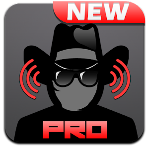 Ear Spy Pro : Deep Hearing For PC