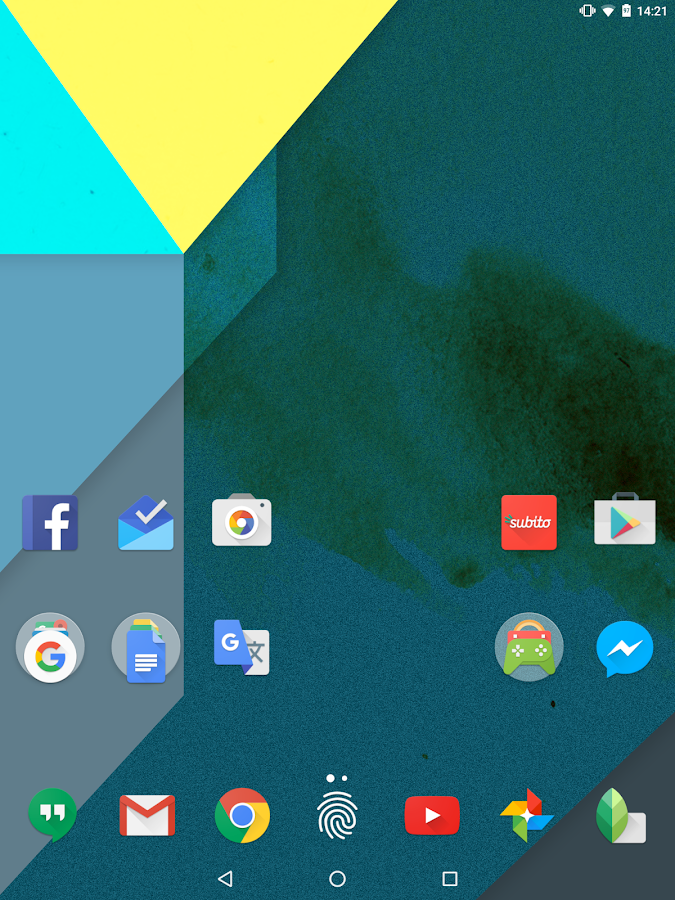 Nucleo UI - Icon Pack Screenshot 10