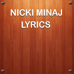 Nicki Minaj Music Lyrics APK Image