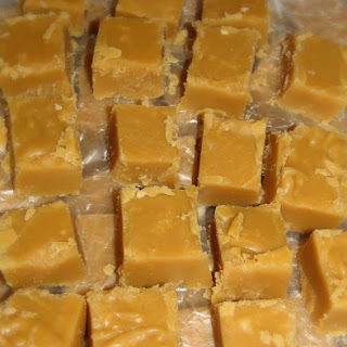 Sucre à la Crème Recipe (Sugar Cream Fudge)