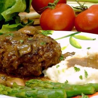Beefy Mushroom Gravy Recipes