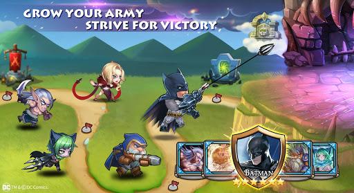 Soul Hunters screenshot 2