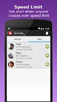 Screenshot of Family GPS Locator & Messenger