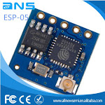 High Quality ESP8266 ESP-05 Remote Serial Port WiFi Transceiver Wireless Module