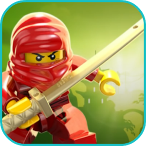 bitzplays for lego ninnjago assassin For PC