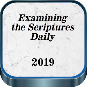 Examinig the Scriptures Daily 2019 For PC / Windows 7/8/10 / Mac – Free Download
