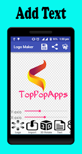 Logo Maker Pro- screenshot thumbnail