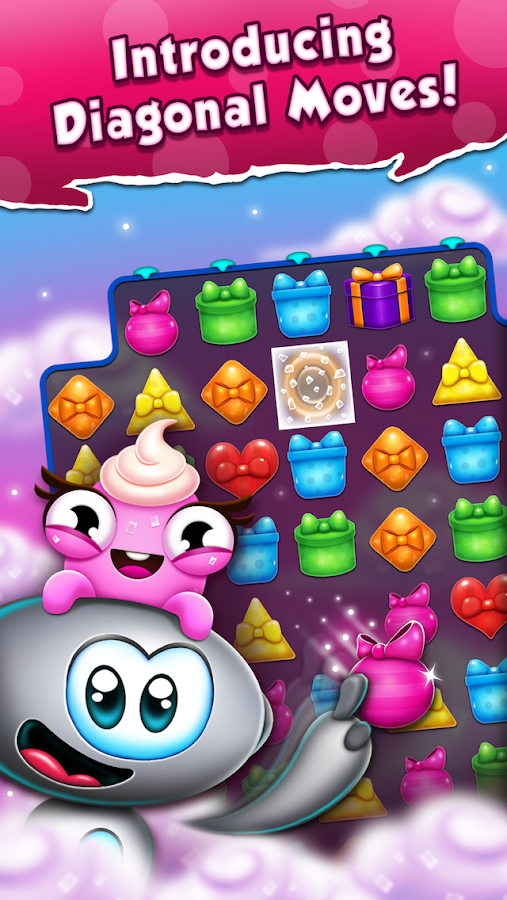 Gift Panic - Match 3 Puzzle Screenshot 0