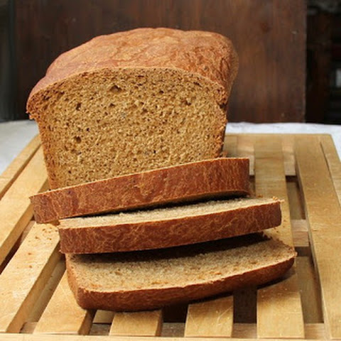 Swedish Limpa Bread (Kneadlessly Simple)