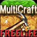 MultiCraft – Free Life