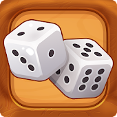 Next Backgammon, Board Game APK for Ubuntu