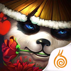 Cover art Taichi Panda