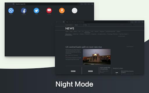 Web Browser & Fast Explorer screenshot 20