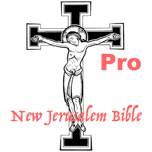New Jerusalem Bible Pro
