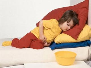 7 căn bệnh gây nên tình trạng đau bụng ở trẻ