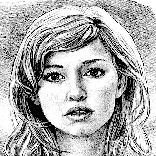 Pencil Sketch (app)