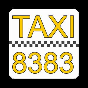 Такси 8383
