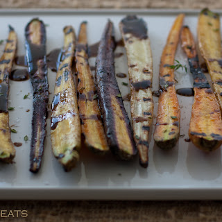 Broiled Carrots Recipes