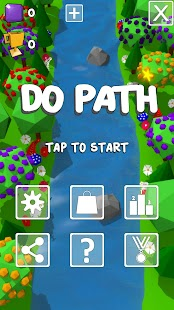 Do Path - screenshot